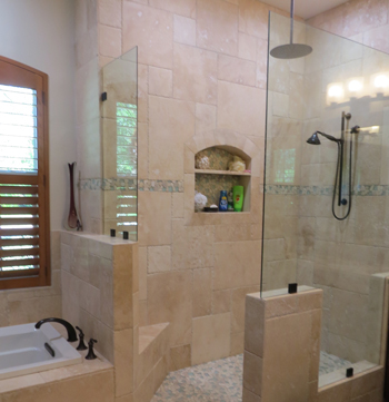 Bathroom Remodeling Sarasota bathroom remodeling in sarasota | cleanline builders